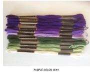 Purple colorway